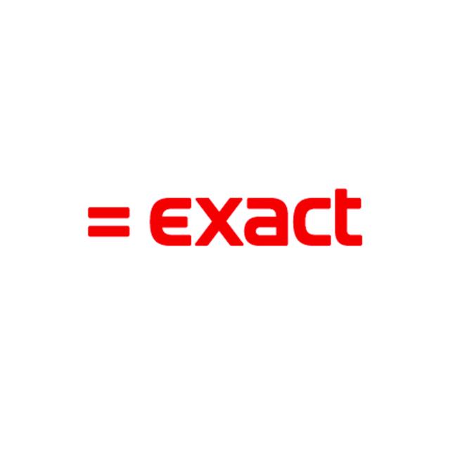 Exact plugin van Company.info