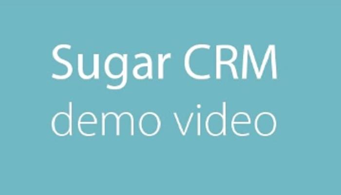 Sugar CRM Bedrijf check Plugin
