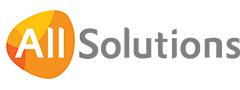 AllSolutions Logo