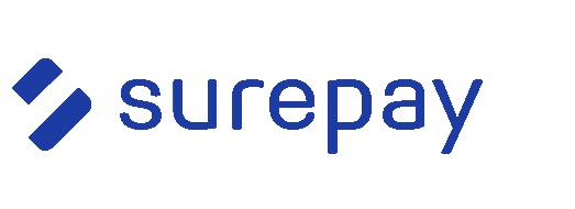 SurePay Logo